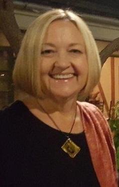 Image of President Suzan OConnor