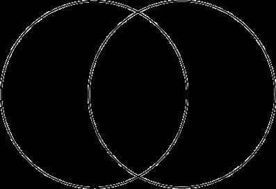 Calligraphy Ven Diagram